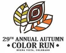 Autumn Color Run