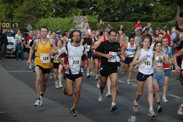 Cricklade Half Marathon