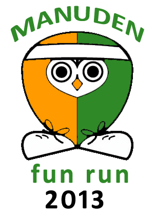 Manuden Fun Run