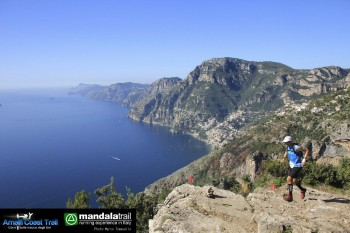 Lafuma Amalfi Coast Trail
