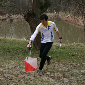 No Ordinary Run! Try Orienteering at Kings Wood, High Wycombe
