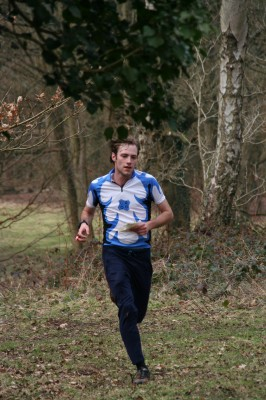 Run the Oxford Parks! Try Orienteering at Shotover Country Park