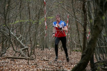 No ordinary run! Try orienteering at Wendover Woods