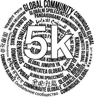 Global Community 5k