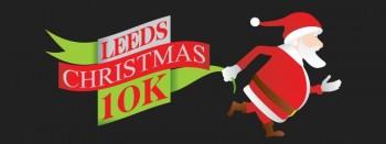 Leeds Christmas 10k Challenge