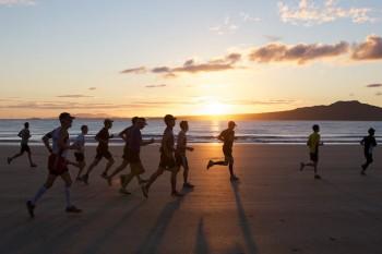 North Shore Marathon, Half Marathon, 10km, 5km and RUN kids 2km