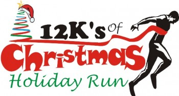 The 12K's Of Christmas Holiday Run