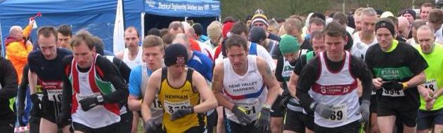 Sleaford Half Marathon
