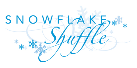 TriCity Family Services Snowflake Shuffle 5K Run/Walk
