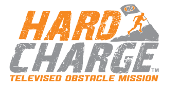 HARD CHARGE Des Moines