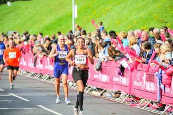 The Plusnet Yorkshire Marathon