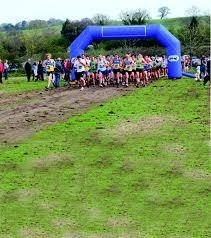 NSPCC Sandstone Run