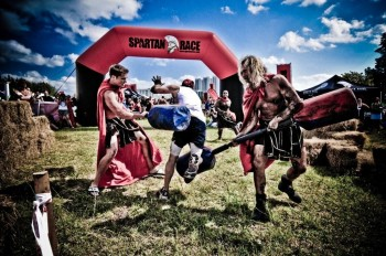 Spartan Sprint 5k
