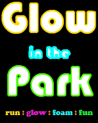 Glow in the Park St. Louis