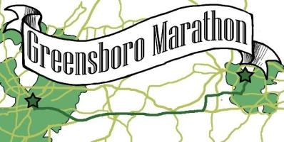 The Greensboro Marathon