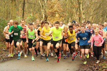 Merseyvend Halewood 5k free monthly race Liverpool JAN