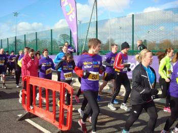 Resolution Run - Belfast