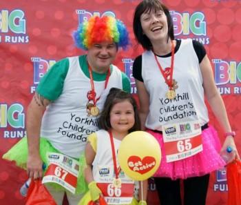 Big Fun Run 5k Brighton