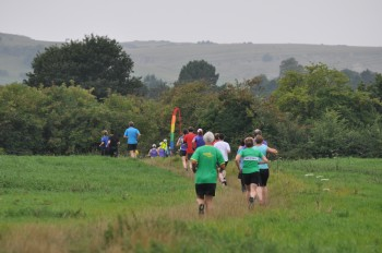 Run Winchcombe