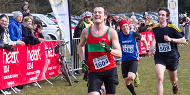 Forest of Dean Spring Trails Half Marathon