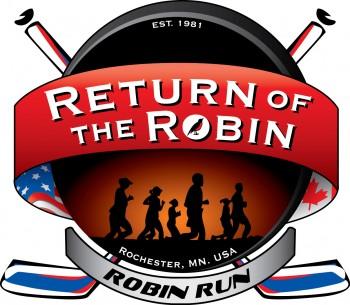 Return of the Robin Run