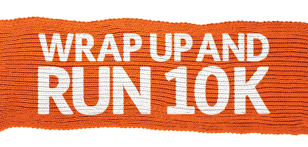 Wrap Up And Run 10K