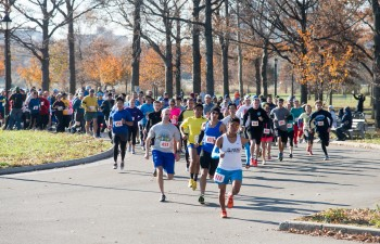 May Flushing Meadows 5K