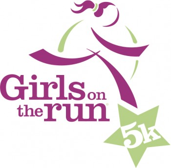 The Girls on the Run 5K