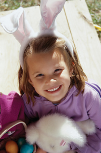Epilepsy Action Easter Bunny Hop