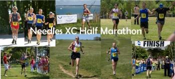 Needles XC Half Marathon