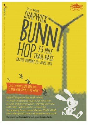 Shapwick Bunny Hop