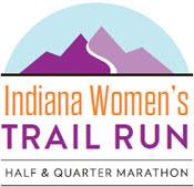 Indiana women's trail run