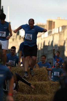 Men's Health Survival of the Fittest Edinburgh