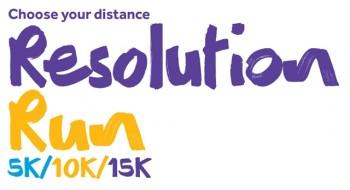 Stroke Association Resolution Run