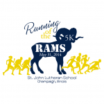 Running-Rams