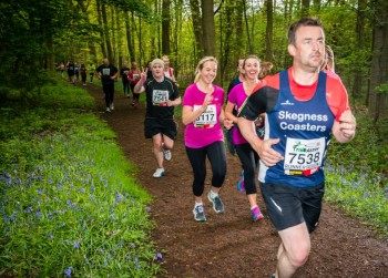 Runner's World Trailblazer Clumber Park 10k