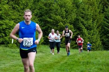 Runner's World Trailblazer Forest of Dean 10k