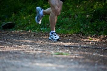 Runner's World Trailblazer Bedgebury Forest Half Marathon