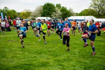 Runner's World Trailblazer Bedgebury Forest 10k