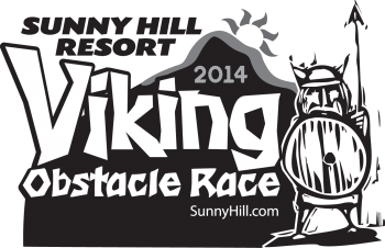 Sunny Hill Viking Obstacle Race
