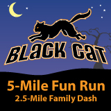 Black Cat Run Run