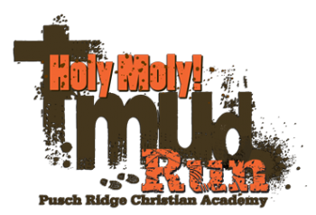 Holy Moly Mud Run