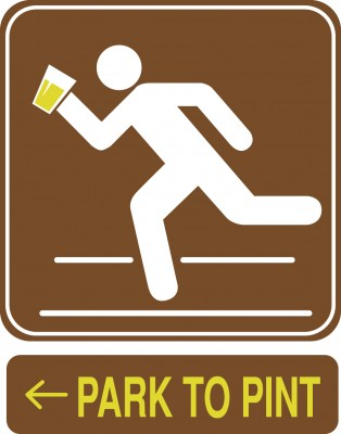 Park to Pint