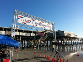 USA Beach Running Championships