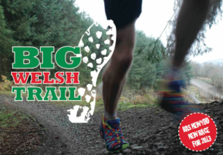 Big Welsh Trail Half Marathon