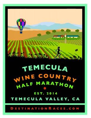 Temecula Wine Country Half Marathon
