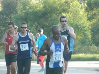 Aspen PE City marathon