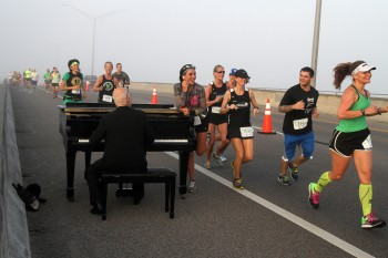 Publix Melbourne Music Marathon Weekend (5k, 8k, Hald, Relay, Full)