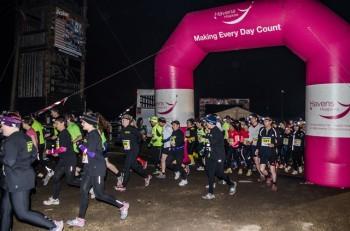 Night Rush Extreme Run