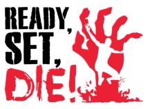Ready, Set, DIE!'s Toronto Zombie 5K Run 2014